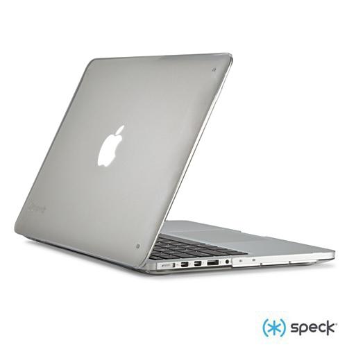 """Speck SeeThru Clear - (Retina) MacBook Pro 13"""" tok - átlátszó / fényes"""