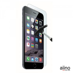 Aiino Glass 0.33 mm - iPhone 6 Plus / 6S Plus törésálló kijelzővédő üveg