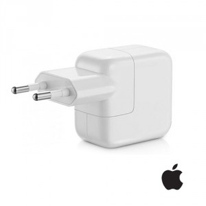 Apple - iPad USB hálózati töltő adapter - 12 W - MD836ZM/A
