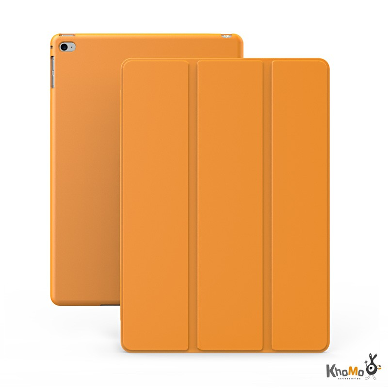 Khomo Slim  - iPad Air 2 tok - narancs