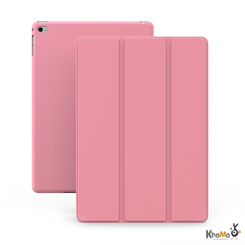 Khomo Slim  - iPad Air 2 tok - pink