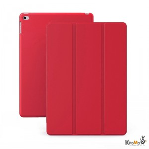 Khomo Slim  - iPad Air 2 tok - piros