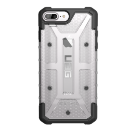 UAG Plasma - iPhone 8 Plus / iPhone 7 Plus / 6S Plus / 6 Plus ütésálló tok - ice