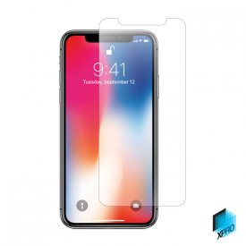 xPRO Glass 0.33 mm - iPhone 11 Pro / iPhone XS / X kijelzővédő üveg - fényes