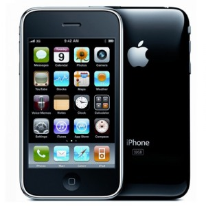iPhone 3G / 3GS