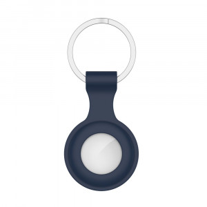 Tech-Pro Icon - Apple AirTag tok - navy