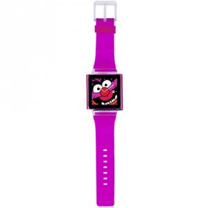 Ozaki iCoat Watch for Her - iPod Nano 6 karóra szíj - pink