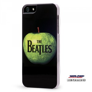 Benjamins - Beatles Apple iPhone 5 / 5S tok