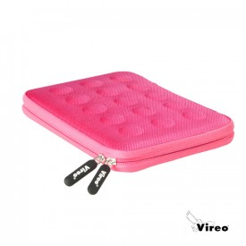 Vireo - Bubble Sleeve - iPad mini táska - pink